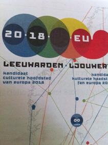 Wat gaat er in Ljouwert gebeuren?