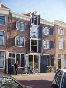 Korendijk 56, Middelburg
