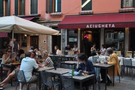 restaurant Aciugetha