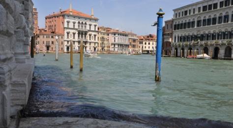 palazzi genoeg in Venetië