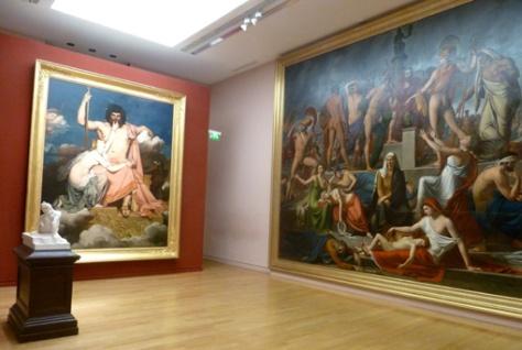 2x het Musée Granet