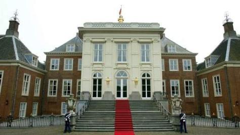 Huis ten Bosch in Den Haag