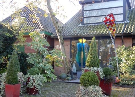 Vellekoop&Vellekoop Kunsthandel, De Lier